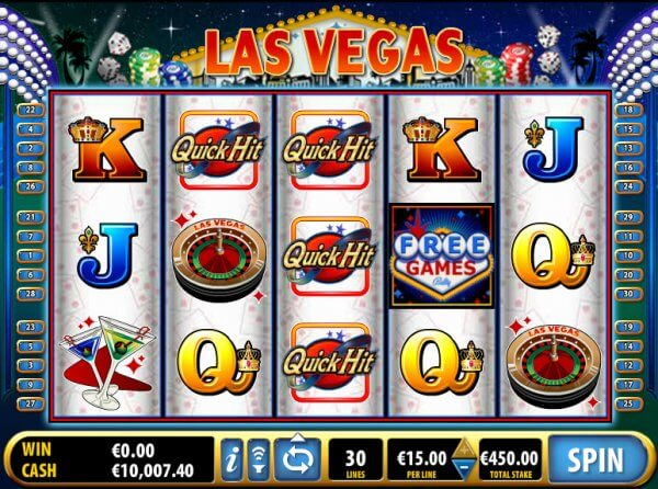casino games with free spins Casino