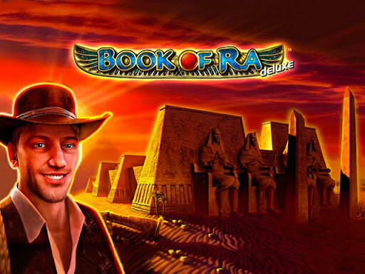 Old Book Of Ra Android App