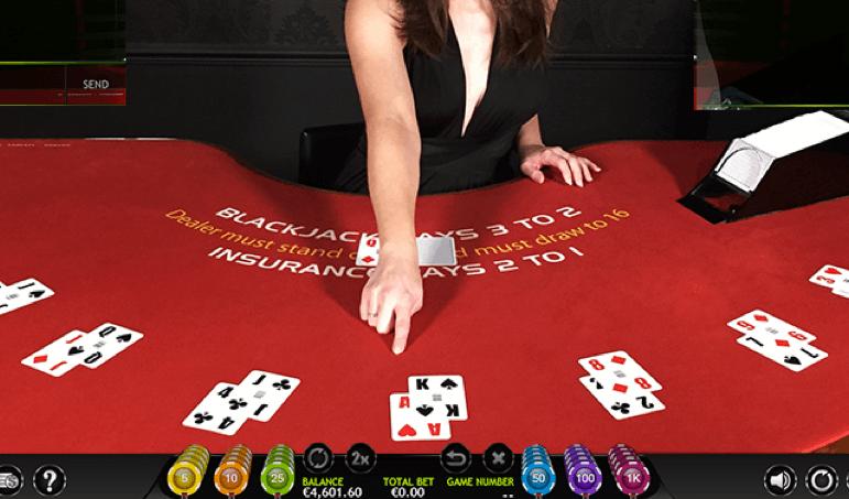 Live Online Casino Real Money